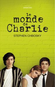 Le monde de Charlie, couverture