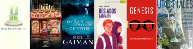 livres courts romans courts jeunesse