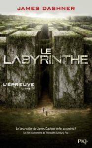 Le labyrinthe James Dashner
