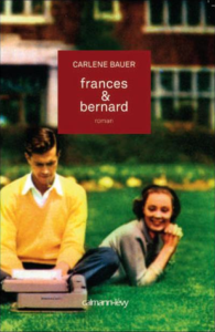 frances & bernard carlene bauer