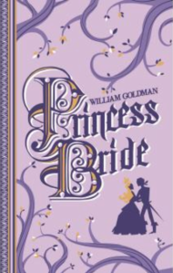 Princess Bride William Goldman