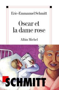oscar et la dame rose schmitt