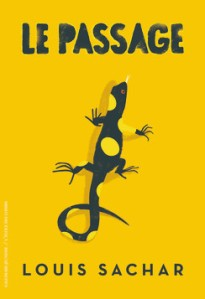 le passage louis sachar gallimard
