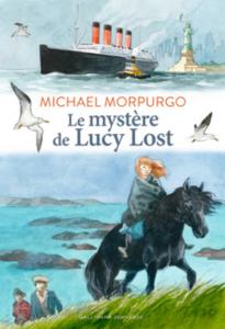 le mystère de lucy lost michael morpurgo