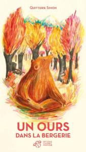un ours dans la bergerie quitteriez simon