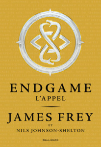 endgame l'appel james frey