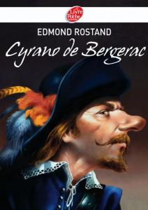 cyrano e bergerac edmond rostand hachette