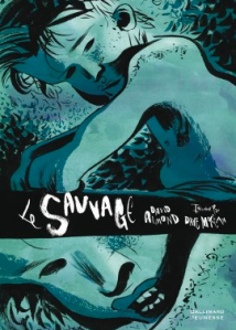 le sauvage david almond dave mckean