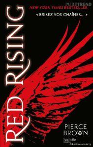 red-rising-pierce brown hachette dystopie allez vous faire lire