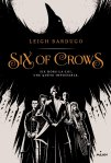 six-of-crows leigh bardugo hachette