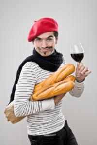 french cliché