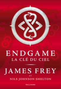 endgame 2 james frey gallimard jeunesse