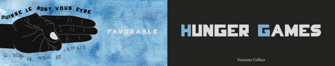 hunger games bookmark marque-page allez vous faire lire
