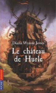 le château de hurle diana wynne jones pocket