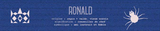 ronald weasley harry potter marque-page bookmark allez vous faire lire