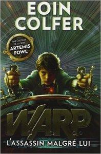 warp 1 l'assassin malgré lui