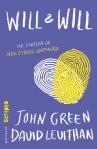 will & will john green david levithan gallimard jeunesse scripto allez vous faire lire
