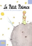 le petit prince folio junior