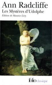 udolphe radcliffe folio