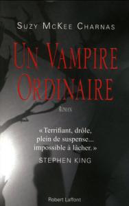 vampire ordinaire suxy mckee charnas
