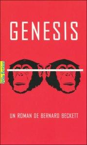 genesis bernard beckett