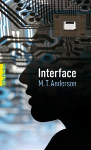 interface m t anderson