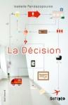 la decision isabelle pandazopoulos