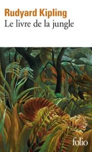 livre de la jungle kipling