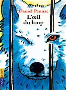 l'oeil du loup daniel pennac