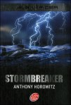 stormbreaker alex rider anthony horowitz