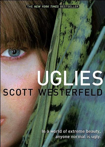 uglies scott westerfeld
