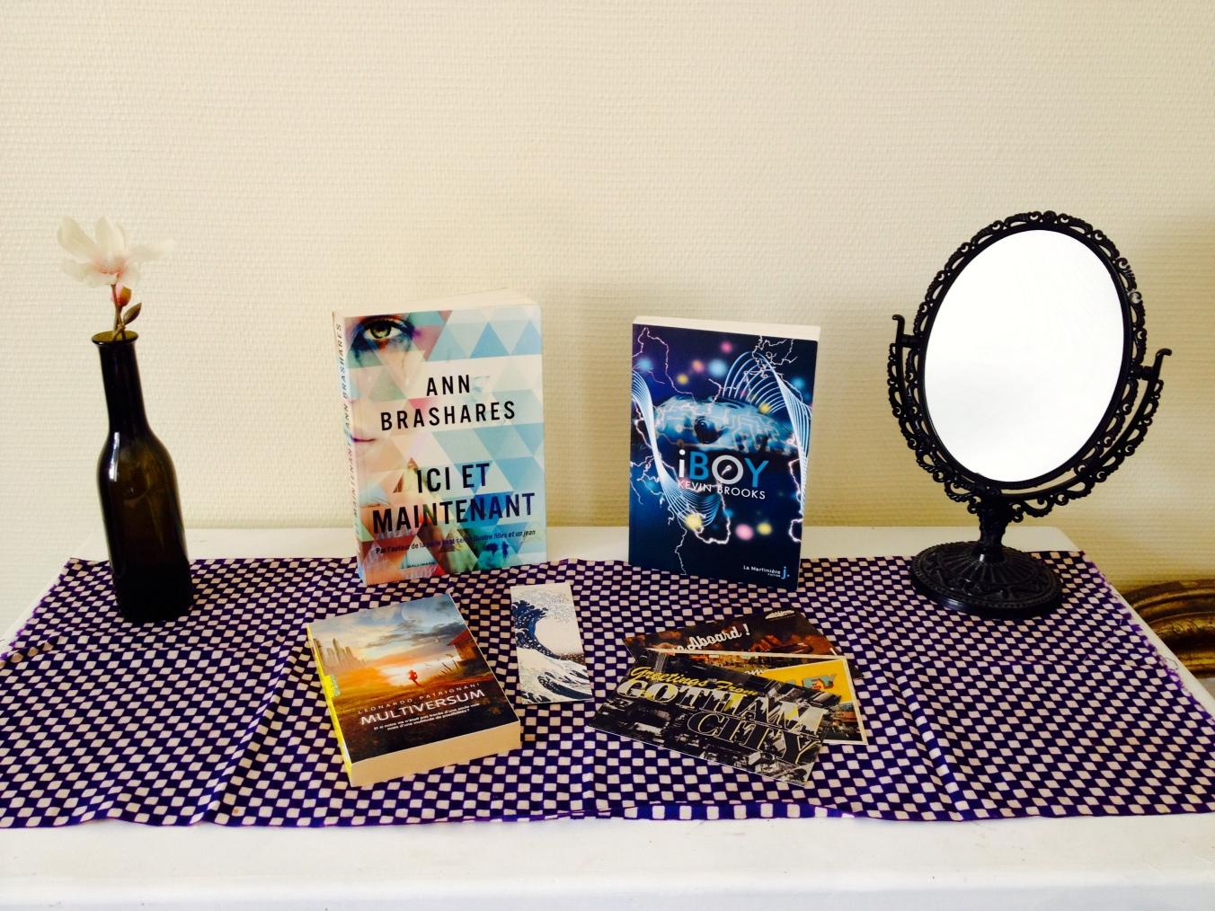 concours livre allez vous faire lire lot 2