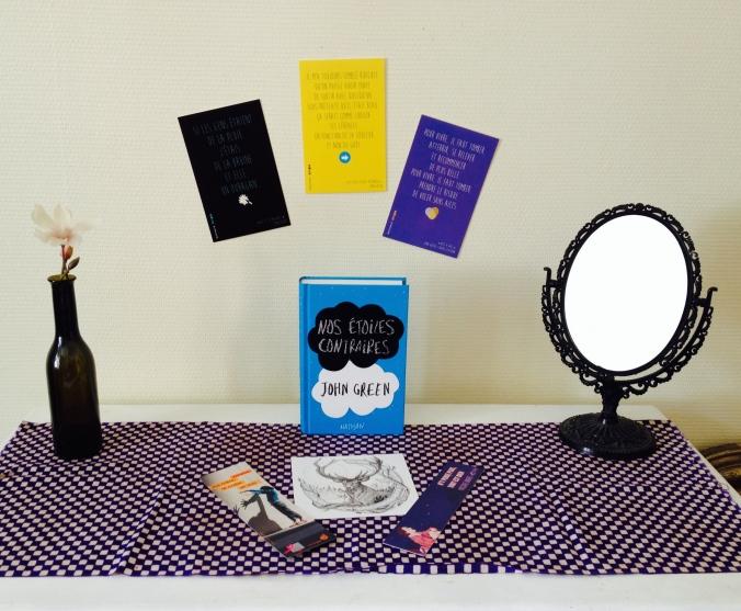 concours livre allez vous faire lire lot 4