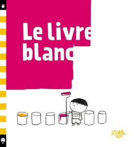 livre blanc little urban