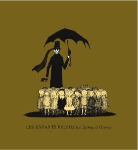 Les Enfants fichus, Le Tripode, 10€