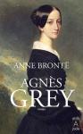 agnes grey anne bronte