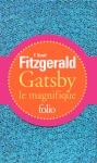 gatsby fitzgerald folio deluxe