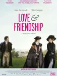 love and friendship film poster jane austen