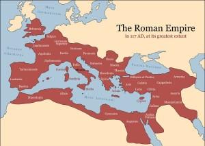 lempire-romain