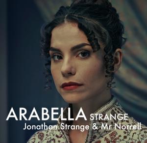 """Arabella """"aimable, digne d'être aimée"""" (latin)"""