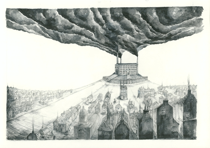 foulsham-iremonger-ferrailleurs-tome-2-edward-carey-illustration