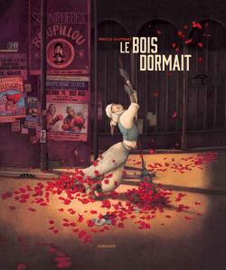 le-bois-dormait-rebecca-dautremer-sarbacane-2016-album-magnifique