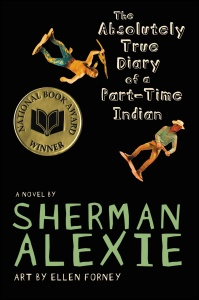 the-absolutely-true-diary-of-a-part-time-indian-sherman-alexie