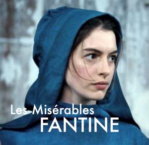 """Fantine """"enfantine"""" (français)"""