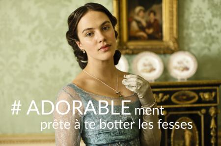 lady-sibyl-downton-abbey-adorable-prete-a-te-botter-les-fesses